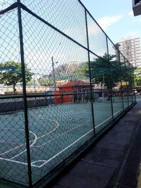 17 QUADRA POLISPORTIVA - Apartamento À Venda - Penha - Rio de Janeiro - RJ - VPAP21005 - 17