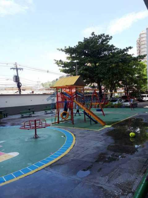 18 ÁREA DE LAZER - Apartamento À Venda - Penha - Rio de Janeiro - RJ - VPAP21005 - 18