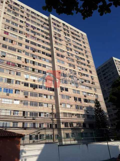 19 FACHADA - Apartamento À Venda - Penha - Rio de Janeiro - RJ - VPAP21005 - 19