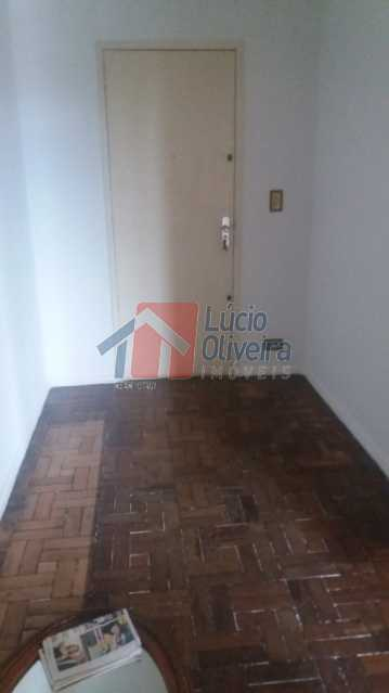 4-Saleta. - Apartamento À Venda - Vila da Penha - Rio de Janeiro - RJ - VPAP21006 - 1