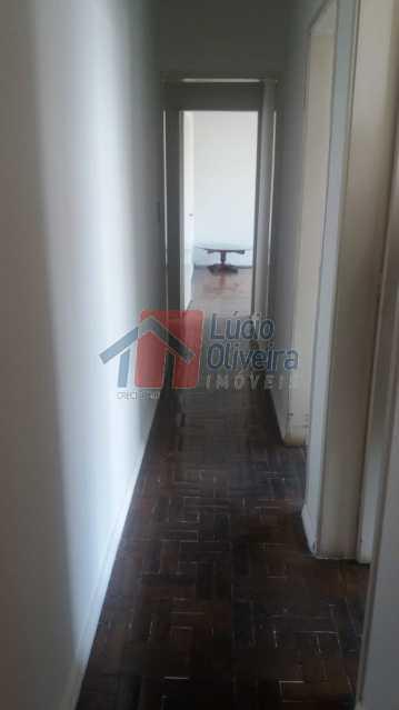 6-Circulação. - Apartamento À Venda - Vila da Penha - Rio de Janeiro - RJ - VPAP21006 - 4