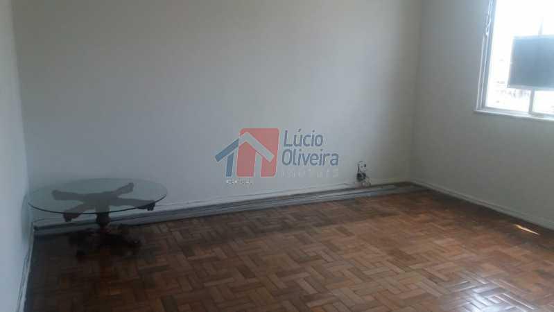 7-Sala. - Apartamento À Venda - Vila da Penha - Rio de Janeiro - RJ - VPAP21006 - 5