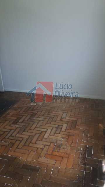 12-Quarto 6. - Apartamento À Venda - Vila da Penha - Rio de Janeiro - RJ - VPAP21006 - 10