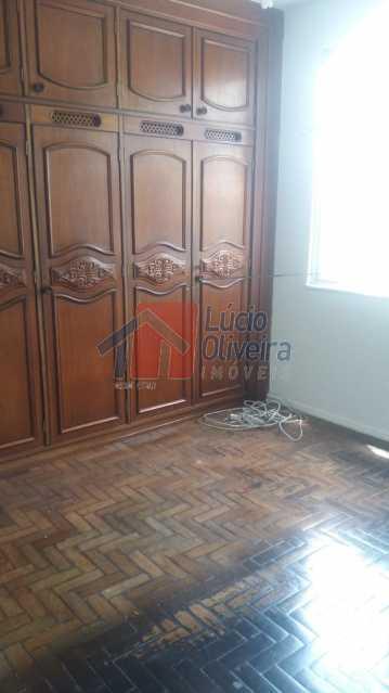 13-Quarto. - Apartamento À Venda - Vila da Penha - Rio de Janeiro - RJ - VPAP21006 - 11