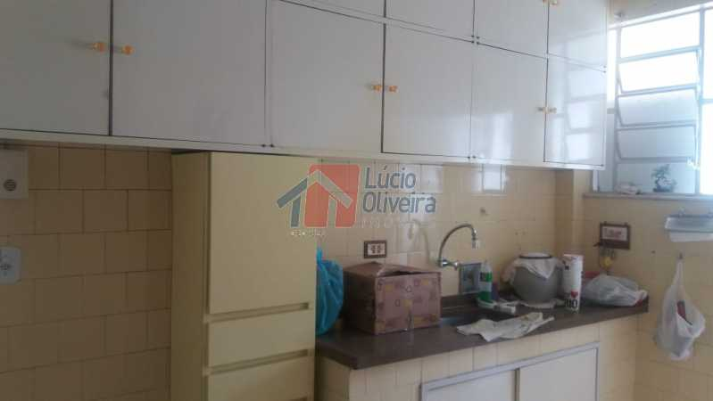 16-Cozinha. - Apartamento À Venda - Vila da Penha - Rio de Janeiro - RJ - VPAP21006 - 14