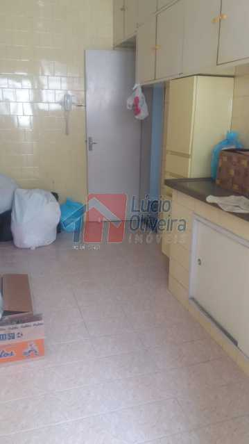 17-Cozinha 2. - Apartamento À Venda - Vila da Penha - Rio de Janeiro - RJ - VPAP21006 - 15
