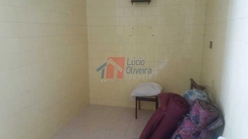 18-cozinha. - Apartamento À Venda - Vila da Penha - Rio de Janeiro - RJ - VPAP21006 - 16