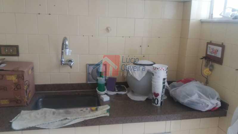 19-Pia da Cozinha. - Apartamento À Venda - Vila da Penha - Rio de Janeiro - RJ - VPAP21006 - 17