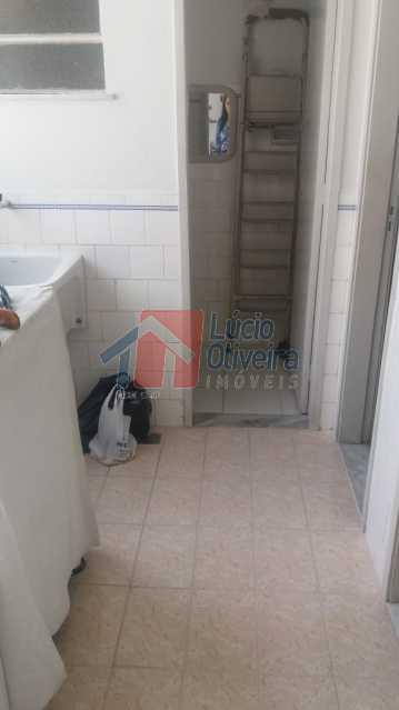 20-área De Serviço. - Apartamento À Venda - Vila da Penha - Rio de Janeiro - RJ - VPAP21006 - 18