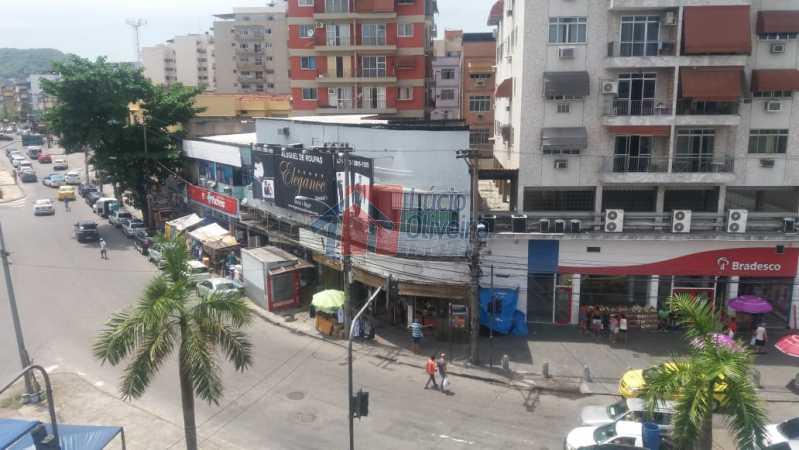 24-Vista. - Apartamento À Venda - Vila da Penha - Rio de Janeiro - RJ - VPAP21006 - 22