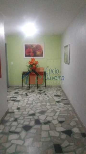 2-hall. - Apartamento À Venda - Vila da Penha - Rio de Janeiro - RJ - VPAP21006 - 21
