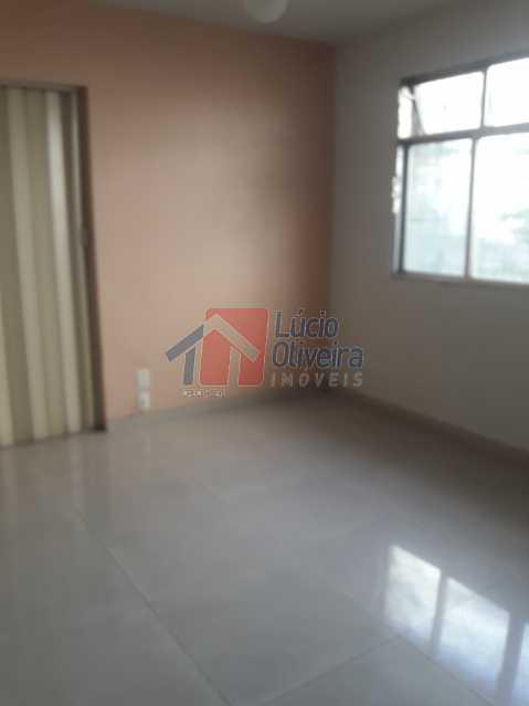 2- Sala - Apartamento para venda e aluguel Avenida Brasil,Irajá, Rio de Janeiro - R$ 180.000 - VPAP21008 - 3