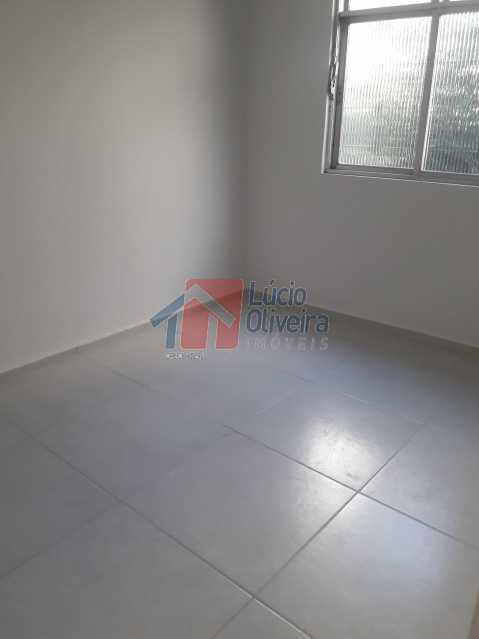 3-Quarto - Apartamento para venda e aluguel Avenida Brasil,Irajá, Rio de Janeiro - R$ 180.000 - VPAP21008 - 4