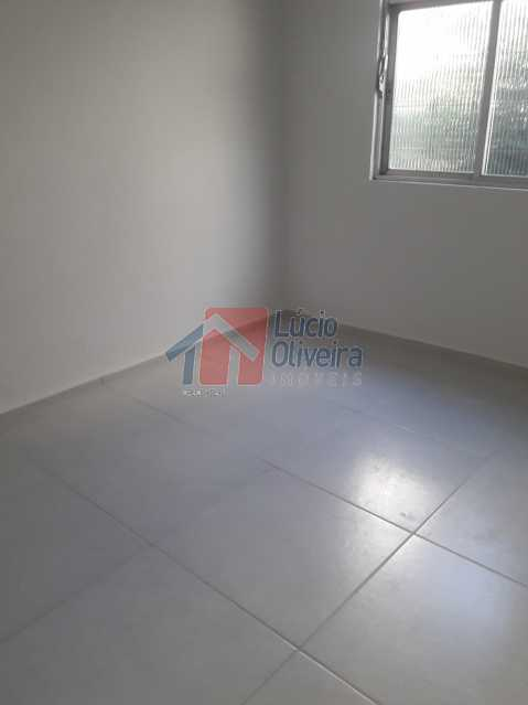 4-Quarto 2 - Apartamento para venda e aluguel Avenida Brasil,Irajá, Rio de Janeiro - R$ 180.000 - VPAP21008 - 5