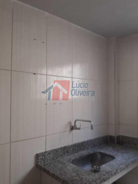 7-Cozinha - Apartamento para venda e aluguel Avenida Brasil,Irajá, Rio de Janeiro - R$ 180.000 - VPAP21008 - 9