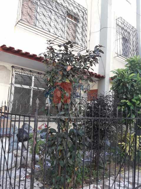 10-Jardim - Apartamento para venda e aluguel Avenida Brasil,Irajá, Rio de Janeiro - R$ 180.000 - VPAP21008 - 12