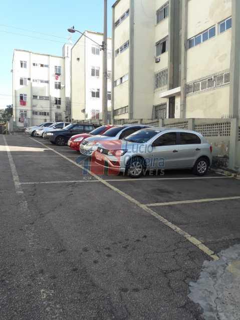 11-Garagem Parqueamento - Apartamento para venda e aluguel Avenida Brasil,Irajá, Rio de Janeiro - R$ 180.000 - VPAP21008 - 13