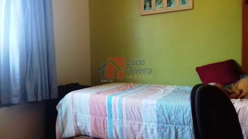 2 QTO SOLTEIRO - Apartamento À Venda - Jardim América - Rio de Janeiro - RJ - VPAP21009 - 4
