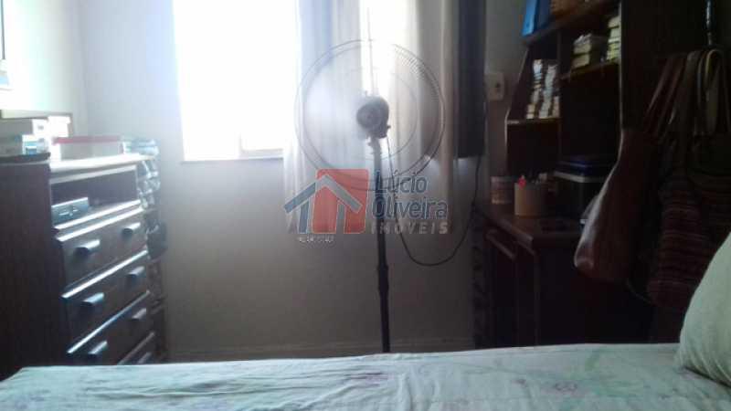 4 QTO CASAL - Apartamento À Venda - Jardim América - Rio de Janeiro - RJ - VPAP21009 - 6