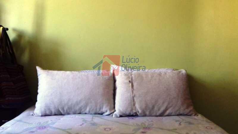 5 QTO CASAL - Apartamento À Venda - Jardim América - Rio de Janeiro - RJ - VPAP21009 - 7