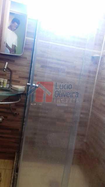 9 BANHEIRO - Apartamento À Venda - Jardim América - Rio de Janeiro - RJ - VPAP21009 - 11
