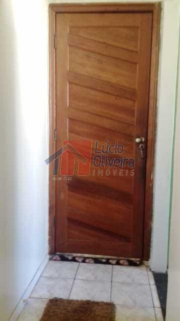 10 HALL - Apartamento À Venda - Jardim América - Rio de Janeiro - RJ - VPAP21009 - 12
