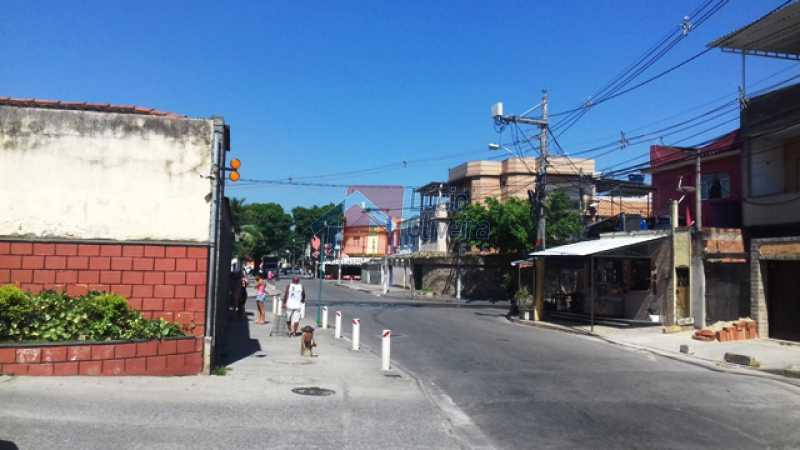 11 VISTA - Apartamento À Venda - Jardim América - Rio de Janeiro - RJ - VPAP21009 - 13