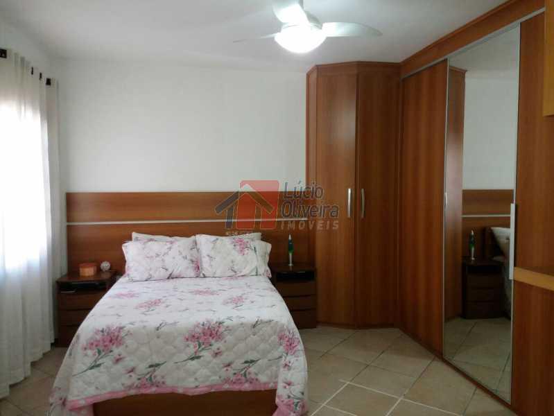 6-Quarto 3. - Casa em Condominio À Venda - Vila Kosmos - Rio de Janeiro - RJ - VPCN50002 - 7