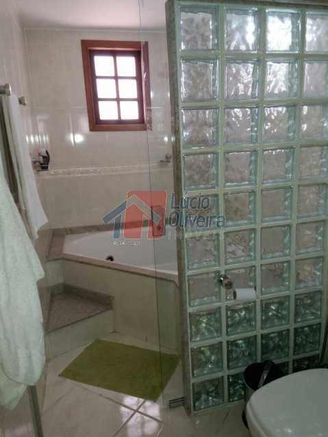7-suíte com Hidromassagem. - Casa em Condominio À Venda - Vila Kosmos - Rio de Janeiro - RJ - VPCN50002 - 8