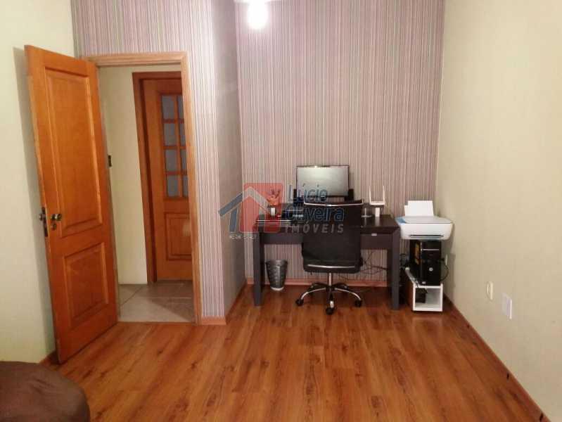 9Quarto 5. - Casa em Condominio À Venda - Vila Kosmos - Rio de Janeiro - RJ - VPCN50002 - 10