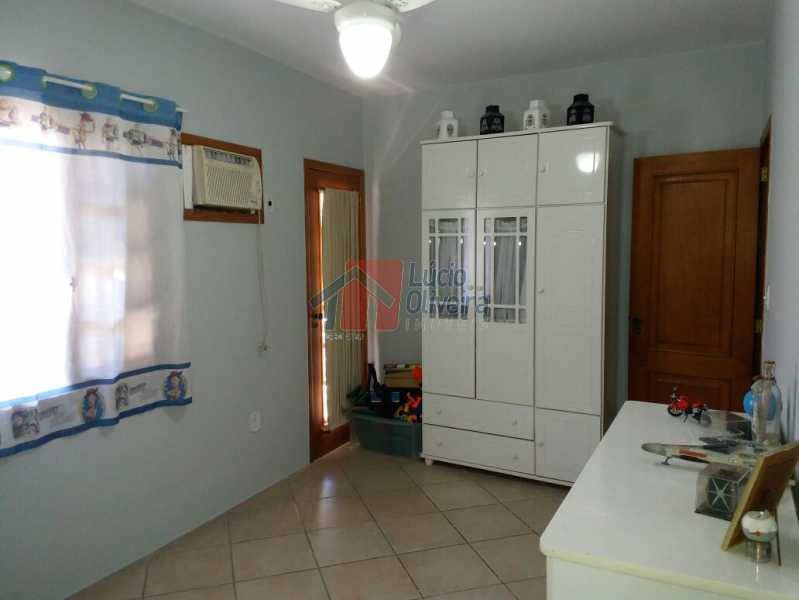 10-Quarto 4. - Casa em Condominio À Venda - Vila Kosmos - Rio de Janeiro - RJ - VPCN50002 - 11