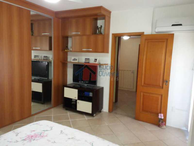 11-Quarto 2. - Casa em Condominio À Venda - Vila Kosmos - Rio de Janeiro - RJ - VPCN50002 - 12