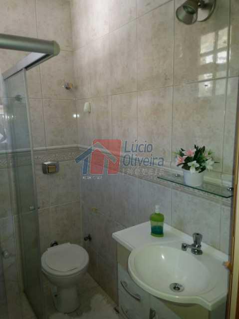 13-Banheiro 2. - Casa em Condominio À Venda - Vila Kosmos - Rio de Janeiro - RJ - VPCN50002 - 14