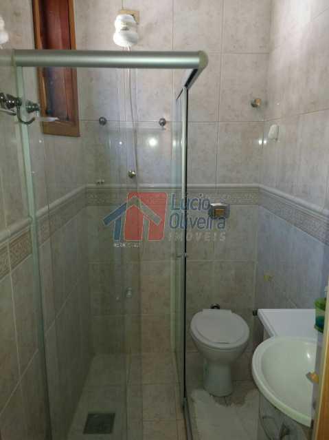 14-Banheiro 3. - Casa em Condominio À Venda - Vila Kosmos - Rio de Janeiro - RJ - VPCN50002 - 15