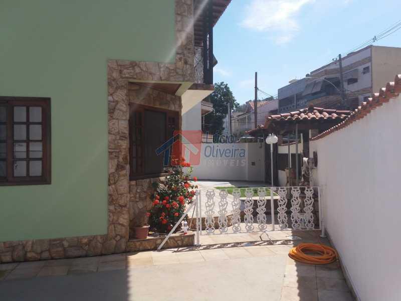 16-quintal. - Casa em Condominio À Venda - Vila Kosmos - Rio de Janeiro - RJ - VPCN50002 - 17