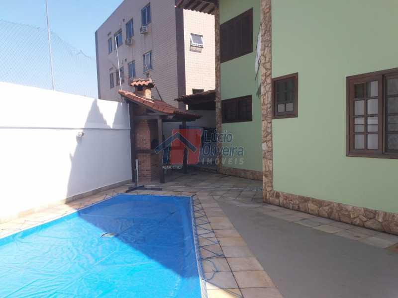 17-Piscina. - Casa em Condominio À Venda - Vila Kosmos - Rio de Janeiro - RJ - VPCN50002 - 18