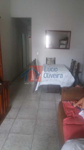 2-Sala. - Casa À Venda - Irajá - Rio de Janeiro - RJ - VPCA50013 - 3