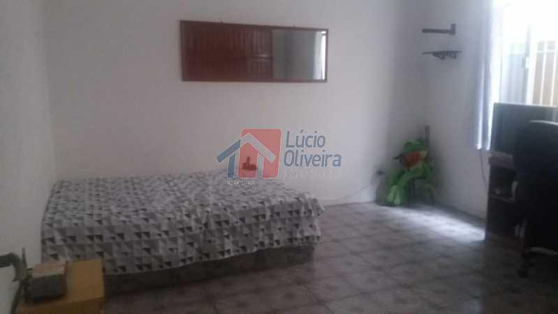 12-3° quarto. - Casa À Venda - Irajá - Rio de Janeiro - RJ - VPCA50013 - 12