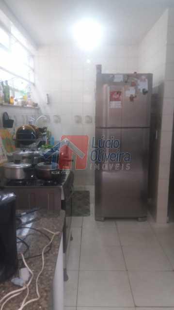 13-cozinha. - Casa À Venda - Irajá - Rio de Janeiro - RJ - VPCA50013 - 13