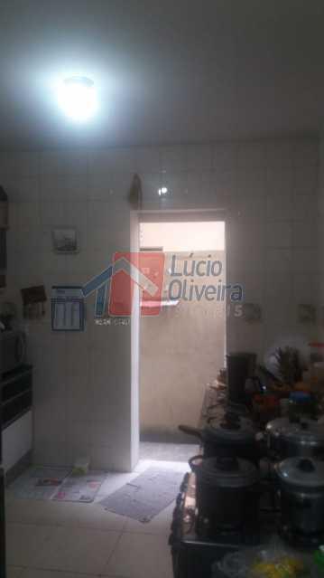 14-Cozinha. - Casa À Venda - Irajá - Rio de Janeiro - RJ - VPCA50013 - 14