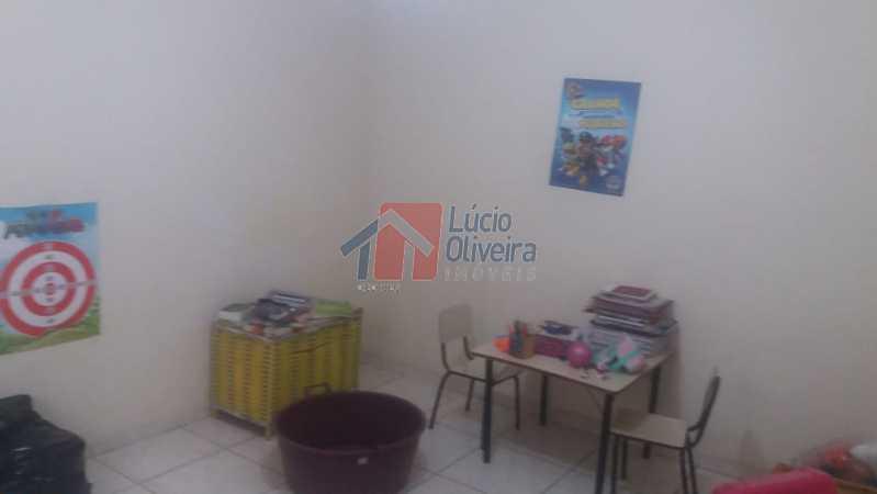 17-Primeiro quarto da casa dos - Casa À Venda - Irajá - Rio de Janeiro - RJ - VPCA50013 - 17
