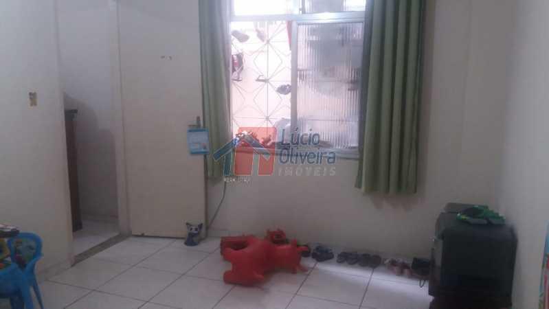 18-1° quarto da casa dos fund - Casa À Venda - Irajá - Rio de Janeiro - RJ - VPCA50013 - 18