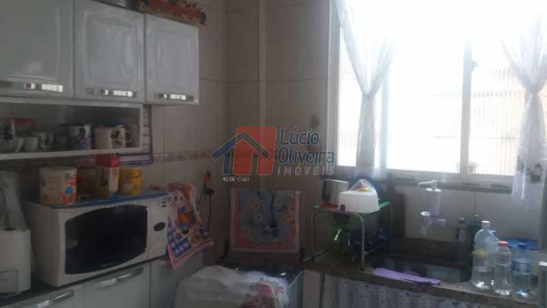 19-cozinha casa dos fundos. - Casa À Venda - Irajá - Rio de Janeiro - RJ - VPCA50013 - 20