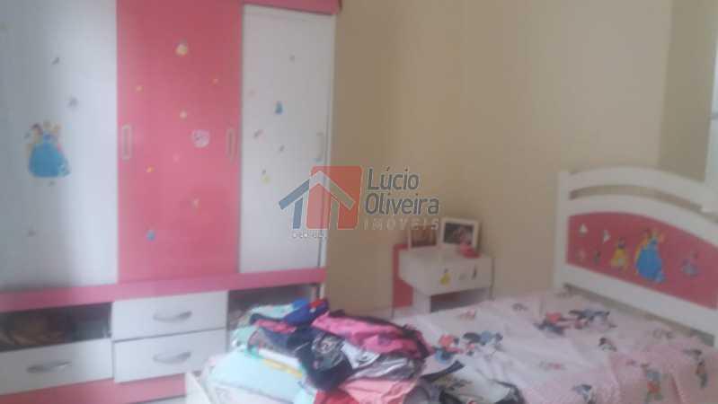 24-2° casa dos fundos. - Casa À Venda - Irajá - Rio de Janeiro - RJ - VPCA50013 - 25