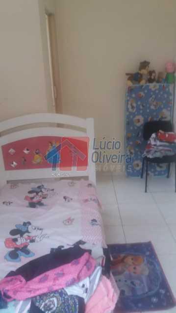 25-segundo quarto casa doso fu - Casa À Venda - Irajá - Rio de Janeiro - RJ - VPCA50013 - 26