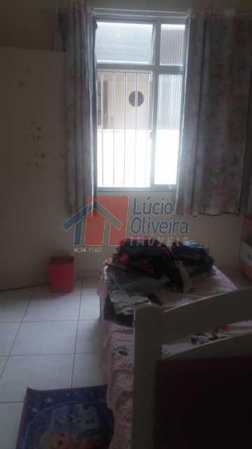 26-segundo quartos dos fundos. - Casa À Venda - Irajá - Rio de Janeiro - RJ - VPCA50013 - 27