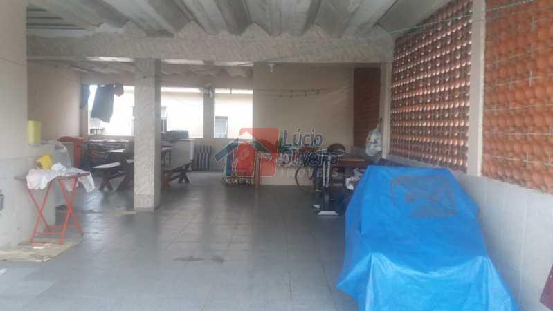 31-Terraço. - Casa À Venda - Irajá - Rio de Janeiro - RJ - VPCA50013 - 30