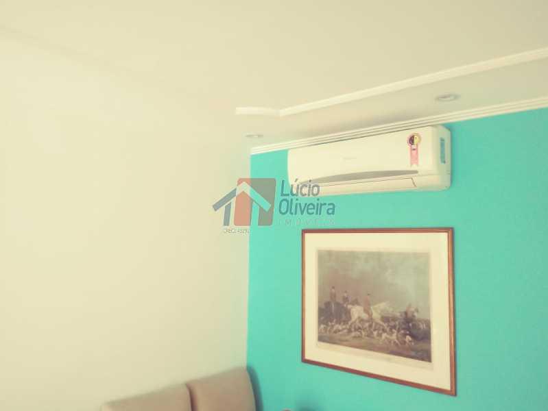 03. - Apartamento à venda Estrada Adhemar Bebiano,Engenho da Rainha, Rio de Janeiro - R$ 185.000 - VPAP21012 - 4