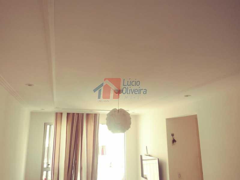 04. - Apartamento à venda Estrada Adhemar Bebiano,Engenho da Rainha, Rio de Janeiro - R$ 185.000 - VPAP21012 - 5