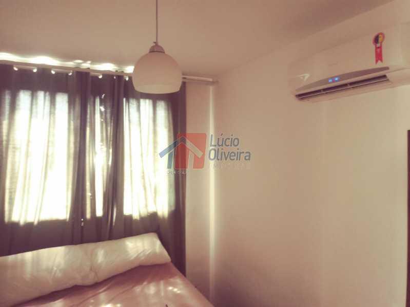 05. - Apartamento à venda Estrada Adhemar Bebiano,Engenho da Rainha, Rio de Janeiro - R$ 185.000 - VPAP21012 - 6